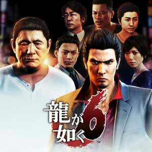 Buy Yakuza 6 PS4 Game Code Compare Prices