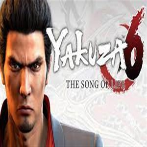 Buy Yakuza 6 The Song of Life Xbox One Compare Prices