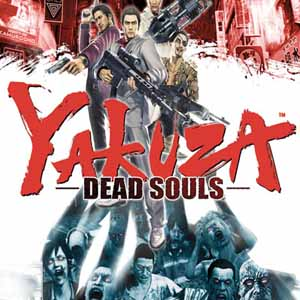 Buy Yakuza Dead Souls PS3 Game Code Compare Prices