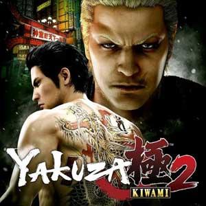 Buy Yakuza Kiwami 2 PS4 Compare Prices