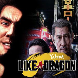 Buy Yakuza Like a Dragon Xbox Series X Compare Prices