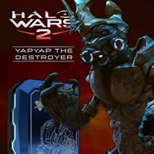 YapYap THE DESTROYER Leader Pack
