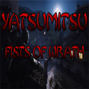 Yatsumitsu Fists of Wrath