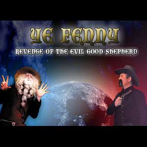Buy Ye Fenny Revenge of the Evil Good Shepherd CD Key Compare Prices