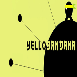 Yello Bandana