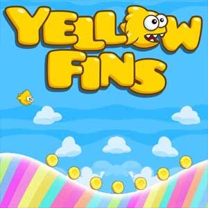 Yellow Fins