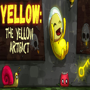 Yellow The Yellow Artifact