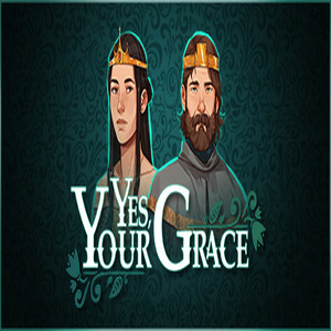 Buy Yes Your Grace Nintendo Switch Compare Prices