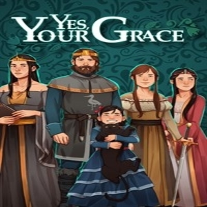 Buy Yes Your Grace Xbox One Compare Prices
