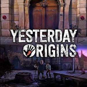 Buy Yesterday Origins PS4 Game Code Compare Prices