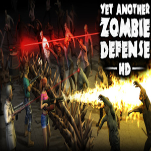 Buy Yet Another Zombie Defense HD Nintendo Switch Compare Prices