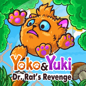 Buy Yoko & Yuki Dr. Rats Revenge Nintendo Switch Compare Prices