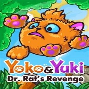 Buy Yoko & Yuki Dr. Rats Revenge Xbox One Compare Prices