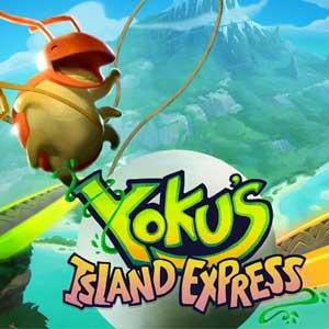 Buy Yoku's Island Express CD Key Compare Prices