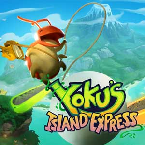 Buy Yokus Island Express Nintendo Switch Compare prices