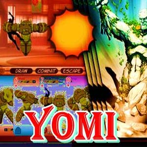 Buy Yomi CD Key Compare Prices
