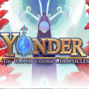 Buy Yonder The Cloud Catcher Nintendo Switch Compare Prices