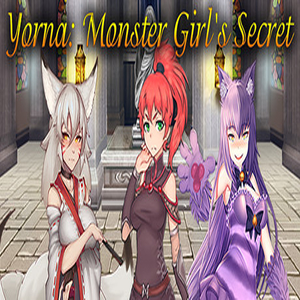 Yorna Monster Girls Secret