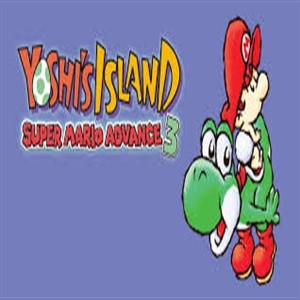 Yoshis Island Super Mario Advance 3