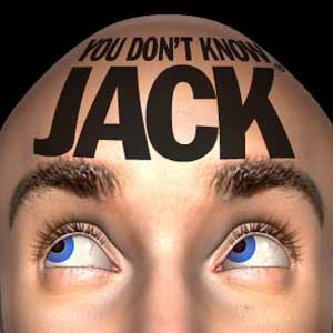 Buy YOU DONT KNOW JACK CD Key Compare Prices