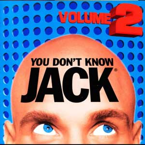 YOU DONT KNOW JACK Vol. 2