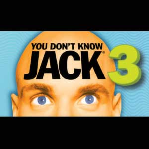 YOU DONT KNOW JACK Vol. 3