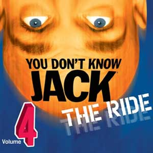 YOU DONT KNOW JACK Vol. 4 The Ride