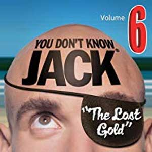 YOU DONT KNOW JACK Vol. 6 The Lost Gold