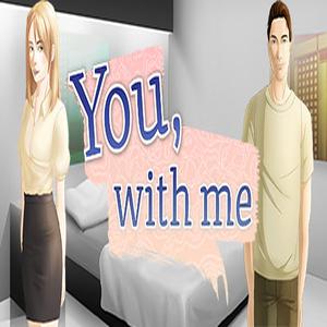 You With Me A Kinetic Novel