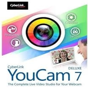 Buy YouCam 7 Deluxe CD KEY Compare Prices