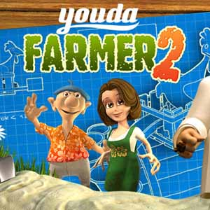 Buy Youda Farmer 2 CD Key Compare Prices