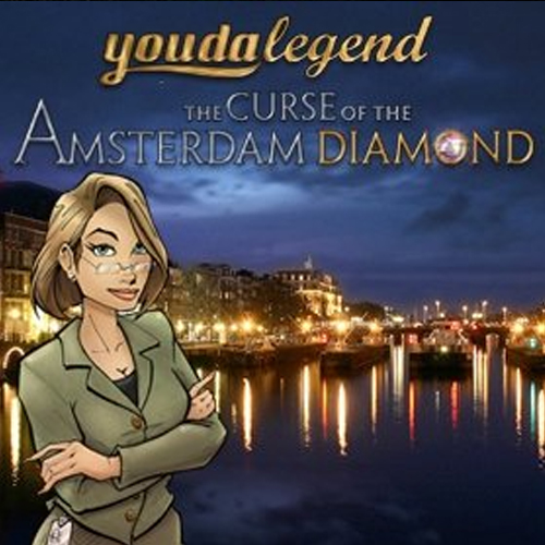 Buy Youda Legend The Curse of the Amsterdam Diamond CD Key Compare Prices