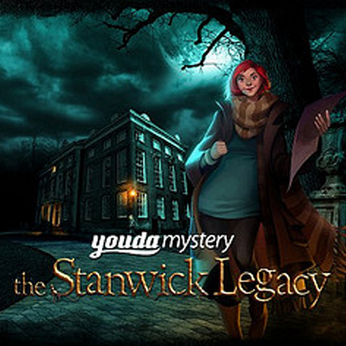 Buy Youda Mystery Stanwick Legacy CD Key Compare Prices