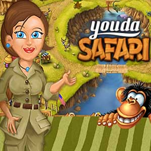 Buy Youda Safari CD Key Compare Prices