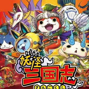 Buy Youkai Sangokushi Nintendo 3DS Download Code Compare Prices
