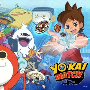 Buy Youkai Watch 4 Nintendo Switch Compare Prices