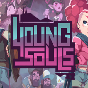 Young Souls