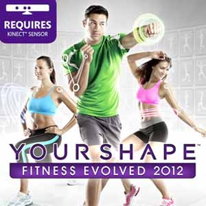 Buy Your Shape Fitness Evolved 2012 Xbox 360 Code Compare Prices