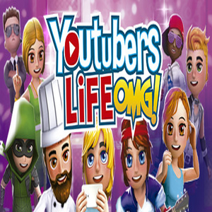 Buy Youtubers Life OMG Xbox One Compare Prices