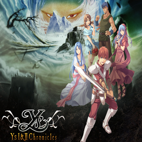 Buy Ys 1 and 2 Chronicles CD Key Compare Prices