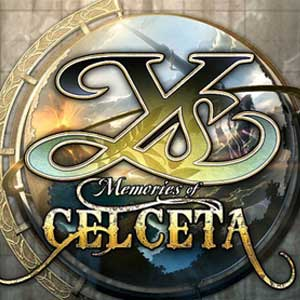 Buy Ys Memories of Celceta Remaster PS4 Compare Prices
