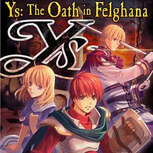 Buy YS The Oath in Felghana CD Key Compare Prices