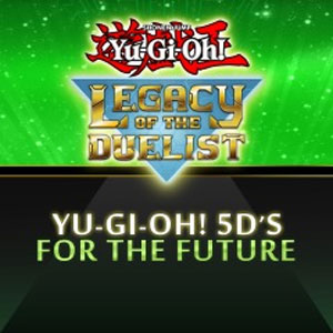 Yu-Gi-Oh 5D's For the Future
