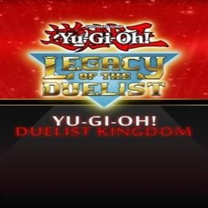 Yu-Gi-Oh Duelist Kingdom