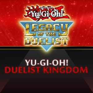 Buy Yu-Gi-Oh Duelist Kingdom Xbox One Compare Prices