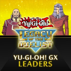 Buy Yu-Gi-Oh GX Leaders Xbox One Compare Prices
