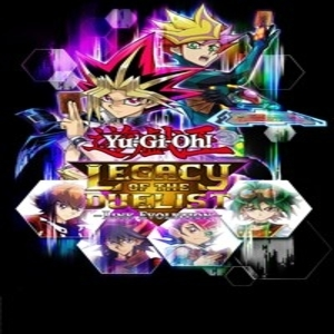 Buy Yu-Gi-Oh Legacy of the Duelist Link Evolution Xbox Series Compare Prices