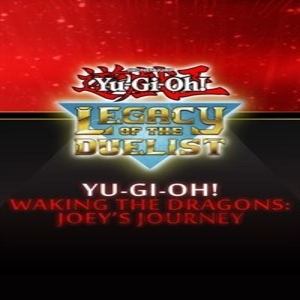 Buy Yu-Gi-Oh Waking the Dragons Joeys Journey CD Key Compare Prices