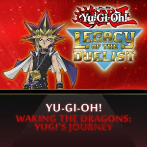 Buy Yu-Gi-Oh Waking the Dragons Yugi's Journey PS4 Compare Prices