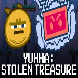 Yuhha Stolen Treasure